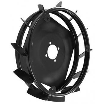 BCS Spade Lug Wheels