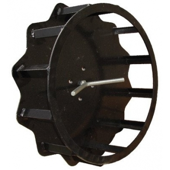 BCS Steel Bank Wheels