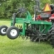 BILLY GOAT AE1300H Tow Behind Tine Aerator