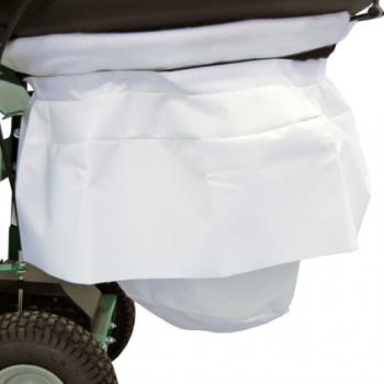 BILLY GOAT Debris Bag Skirt