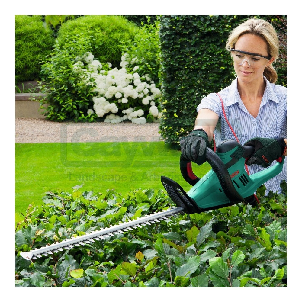 Ahs 50 26 Electric Hedge Trimmer 20 Quot From Gayways Uk