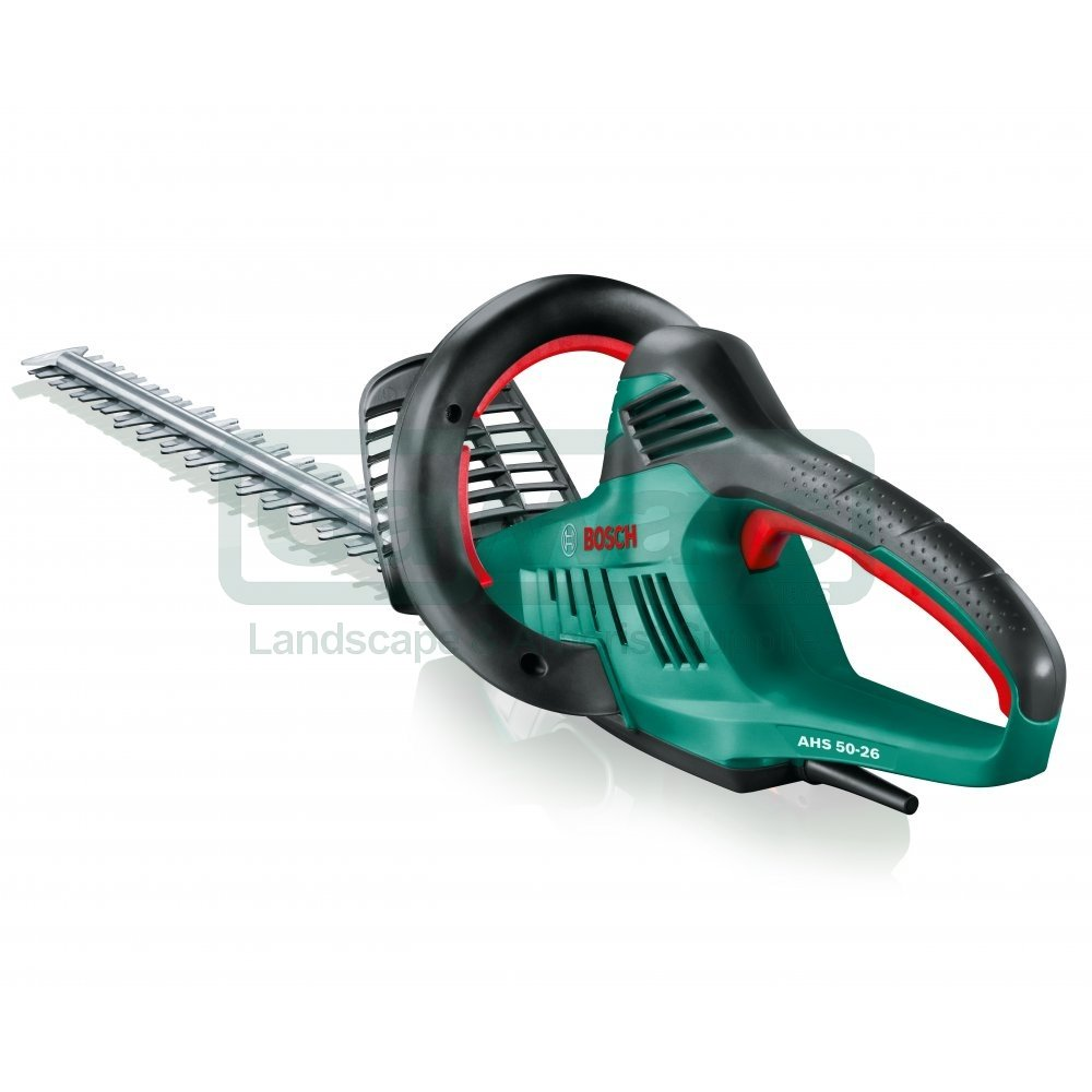 ahs 60 26 electric hedge trimmer 24 from gayways uk. Black Bedroom Furniture Sets. Home Design Ideas