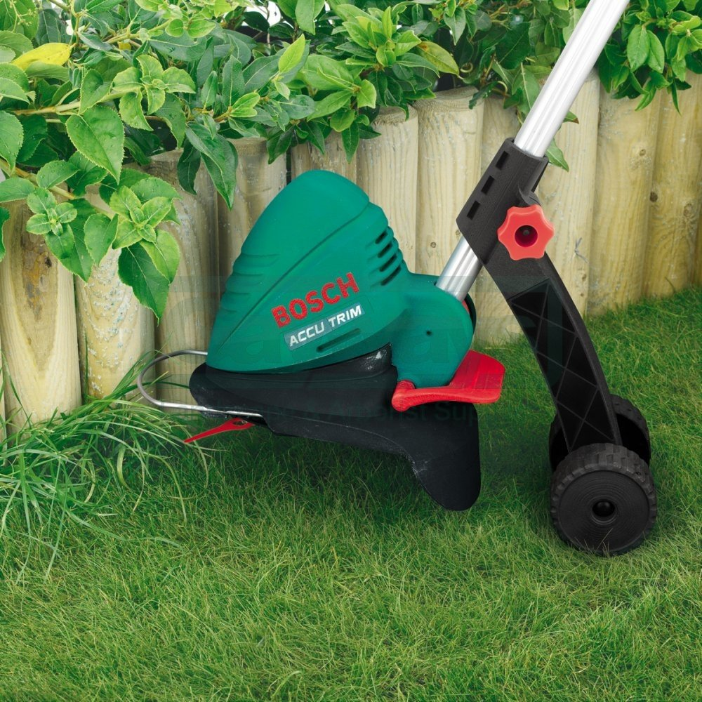 art 26 accutrim cordless grass trimmer from gayways uk. Black Bedroom Furniture Sets. Home Design Ideas