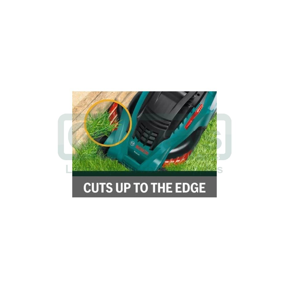 rotak 32 li high power ergoflex cordless lawnmower from gayways uk. Black Bedroom Furniture Sets. Home Design Ideas