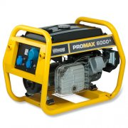 Pro Max 6000A Open Frame Generator