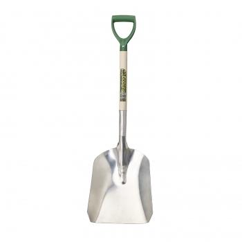 BULLDOG Aluminium Grain Shovel