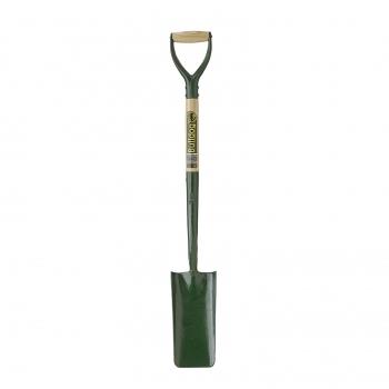 BULLDOG Cable Lying Shovel