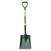 Contractors Square Mouth Shovel