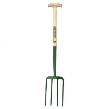 BULLDOG Digging Fork