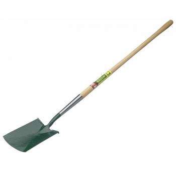 "BULLDOG Digging Spade (48"" Long Handle)"