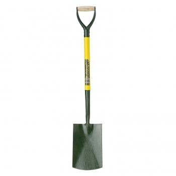 BULLDOG Digging Spade (All Metal)