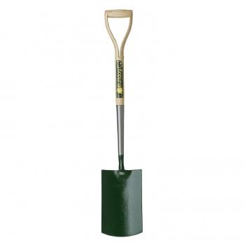 BULLDOG Garden Spade