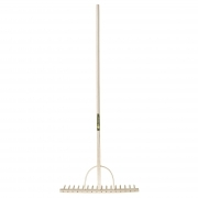 Hay Rake (Wood Head)