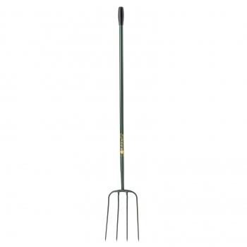 BULLDOG Manure Fork