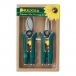 BULLDOG Mini Green Pruning Set