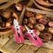 BULLDOG Mini Pink Pruning Set
