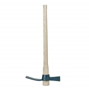 Pick End Mattock & Handle 5lb