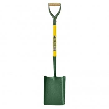 BULLDOG Premier Taper Mouth Shovel