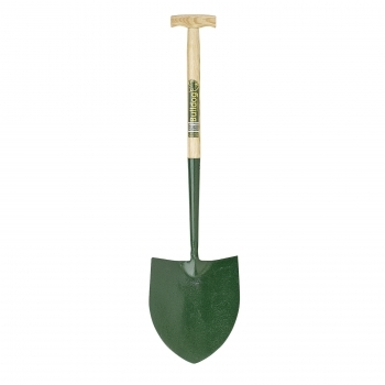 BULLDOG Round Mouth Shovel