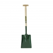 Square Mouth Shovel (Ash T)