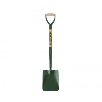 BULLDOG Square Mouth Shovel (MYD)