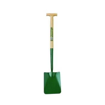 BULLDOG Square Mouth Shovel