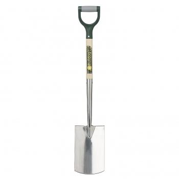 Stainless Digging Spade