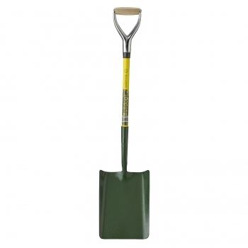 BULLDOG Taper Mouth Shovel