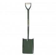 Taper Mouth Shovel