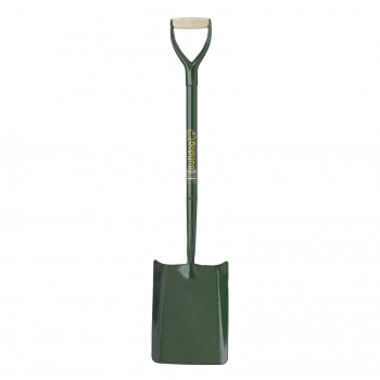 BULLDOG Taper Mouth Shovel