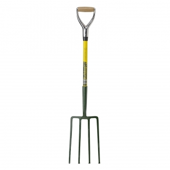 BULLDOG Trench Fork (4 Prongs)