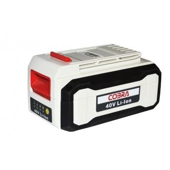 COBRA 40V 5Ah Li-Ion Battery