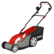 COBRA GTRM34 Electric Lawnmower