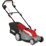 COBRA GTRM38 Electric Lawnmower