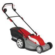 COBRA GTRM40 Electric Lawnmower
