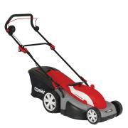 COBRA GTRM43 Electric Lawnmower