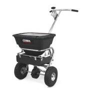 Cobra HS26C 70lb Stainless Steel Spreader