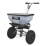Cobra HS60S 125lb Walk-Behind Spreader