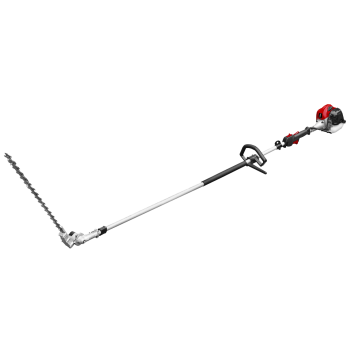 COBRA LRH26C Long Reach Double Sided Hedgetrimmer