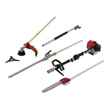 COBRA MT270K 5-in-1Multi-tool System