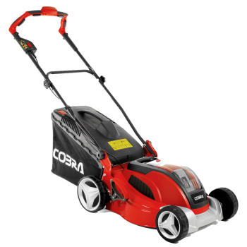 COBRA MX4140V Battery Lawnmower