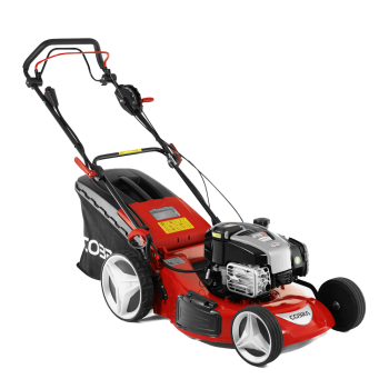 COBRA MX515SPBI Petrol Lawnmower
