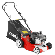 COBRA Petrol Lawnmower M40B
