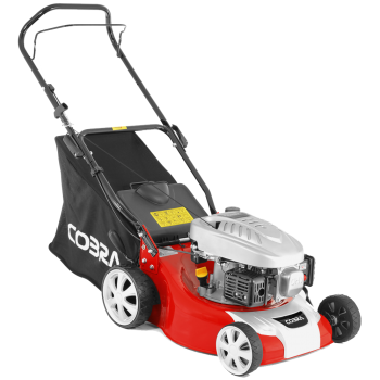 COBRA Petrol Lawnmower M40C