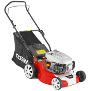 COBRA Petrol Lawnmower M40C