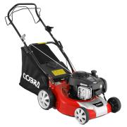 COBRA Petrol Lawnmower M40SPB