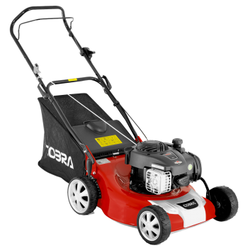 COBRA Petrol Lawnmower M46B