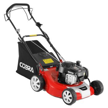 COBRA Petrol Lawnmower M46SPB