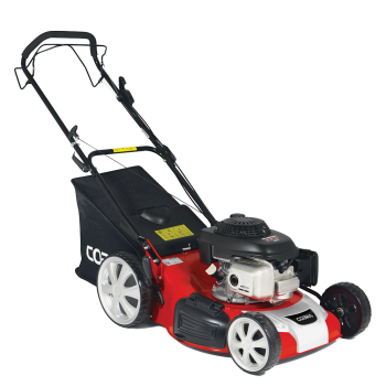 COBRA Petrol Lawnmower M51SPH