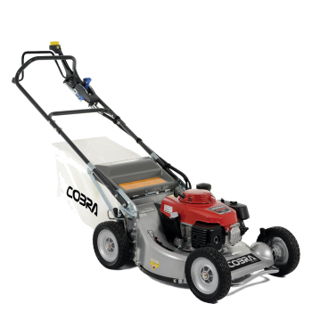 COBRA Petrol Lawnmower M53HST-PRO